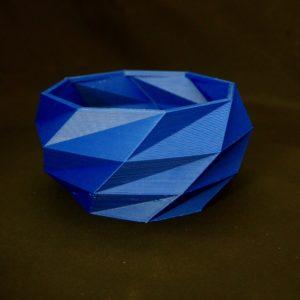 HIPS Blue