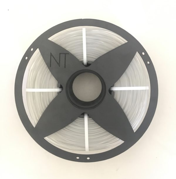 Recycled 3d printing PETG filament