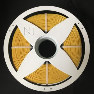 Recycled PETG Yellow